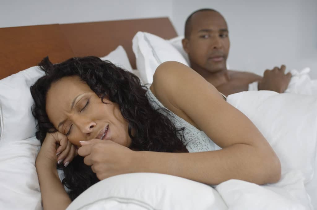 sexless marriage advice for men