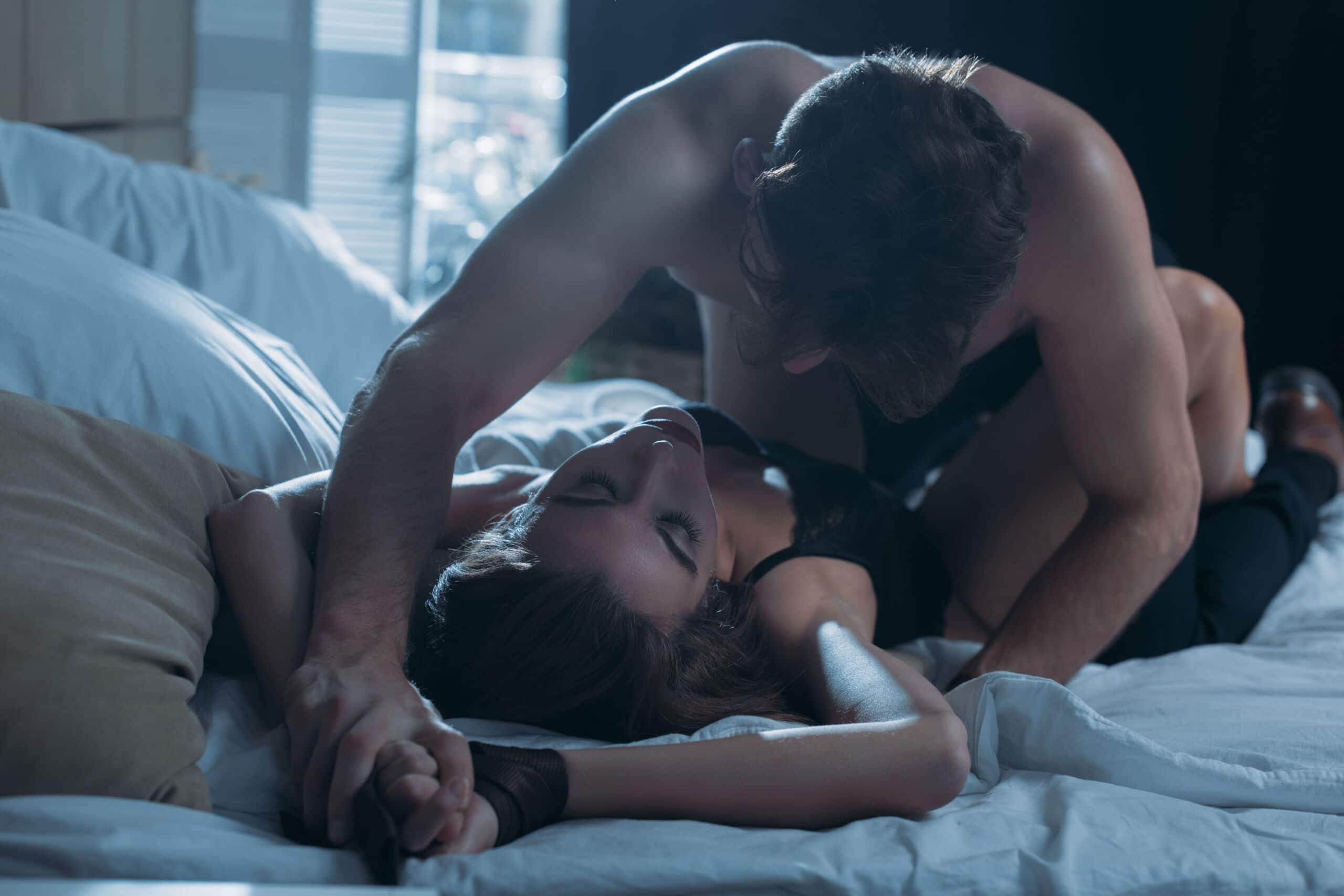 How to Make sex more fun