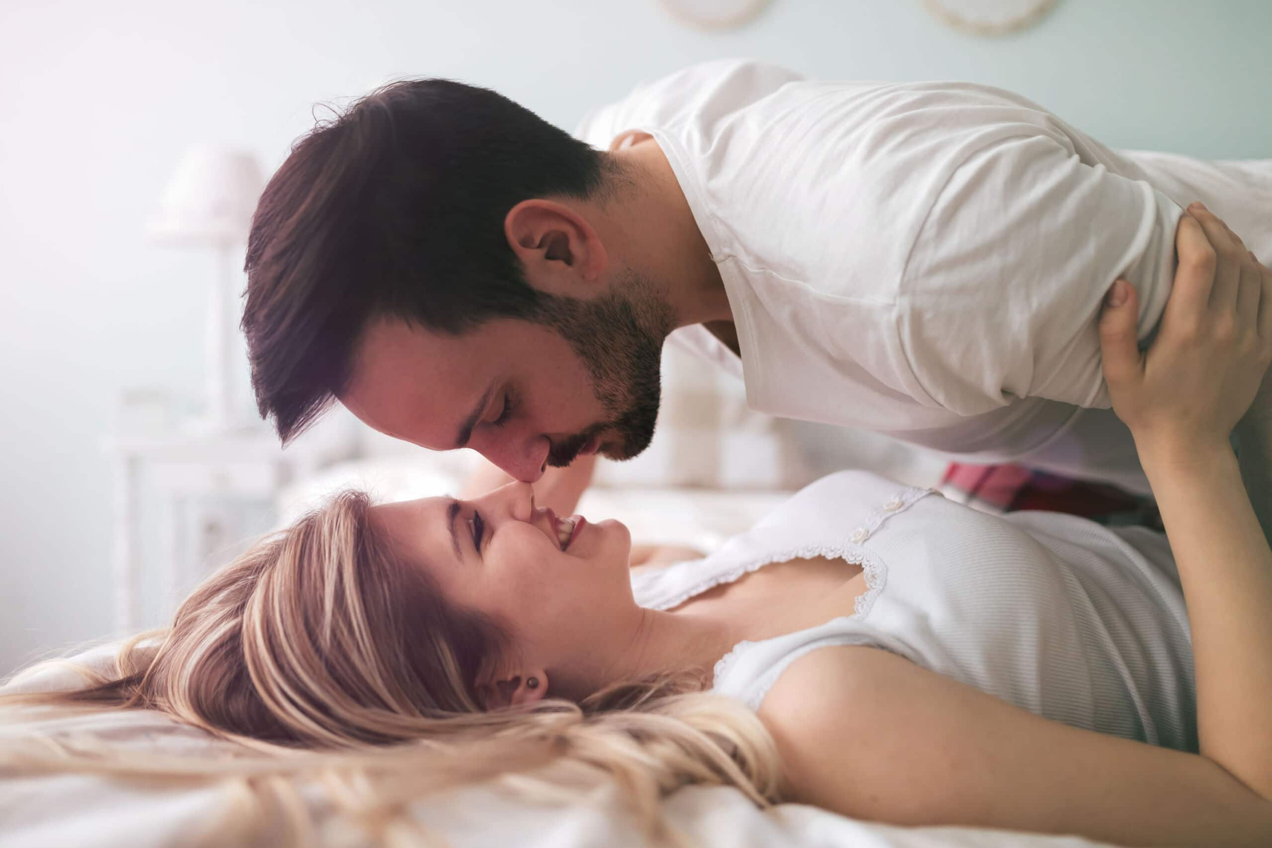 More Sex in My Marriage