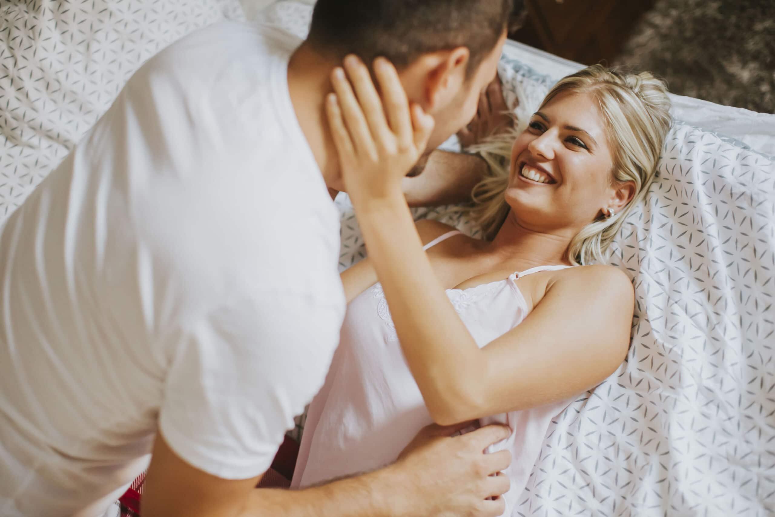 happier marriage